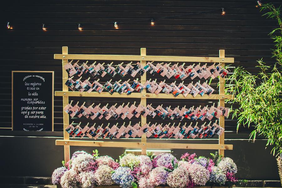 Fotomaton para bodas en las palmas