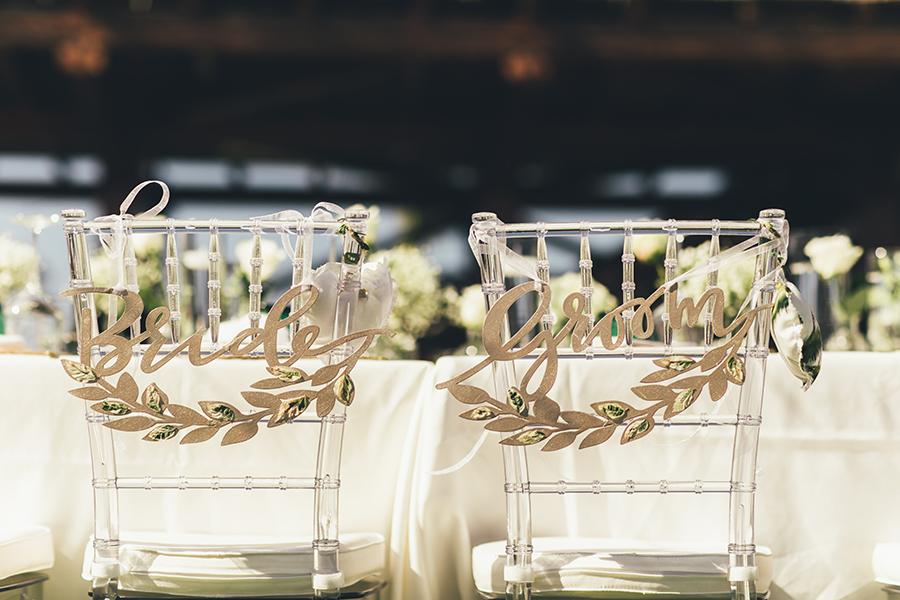 Decoracion de bodas en gran canaria