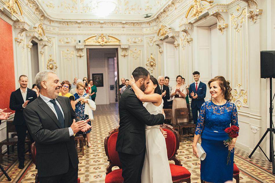 boda civil ayuntamiento las palmas