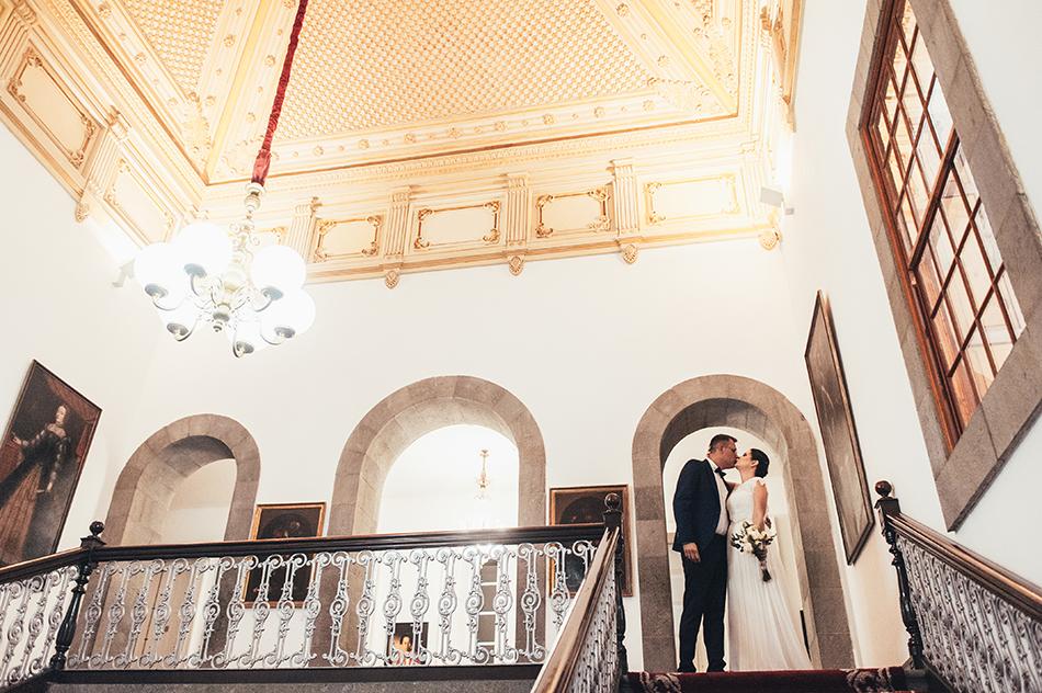 boda civil las palmas