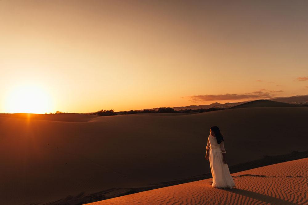 Fotógrafo comunión en Gran canaria