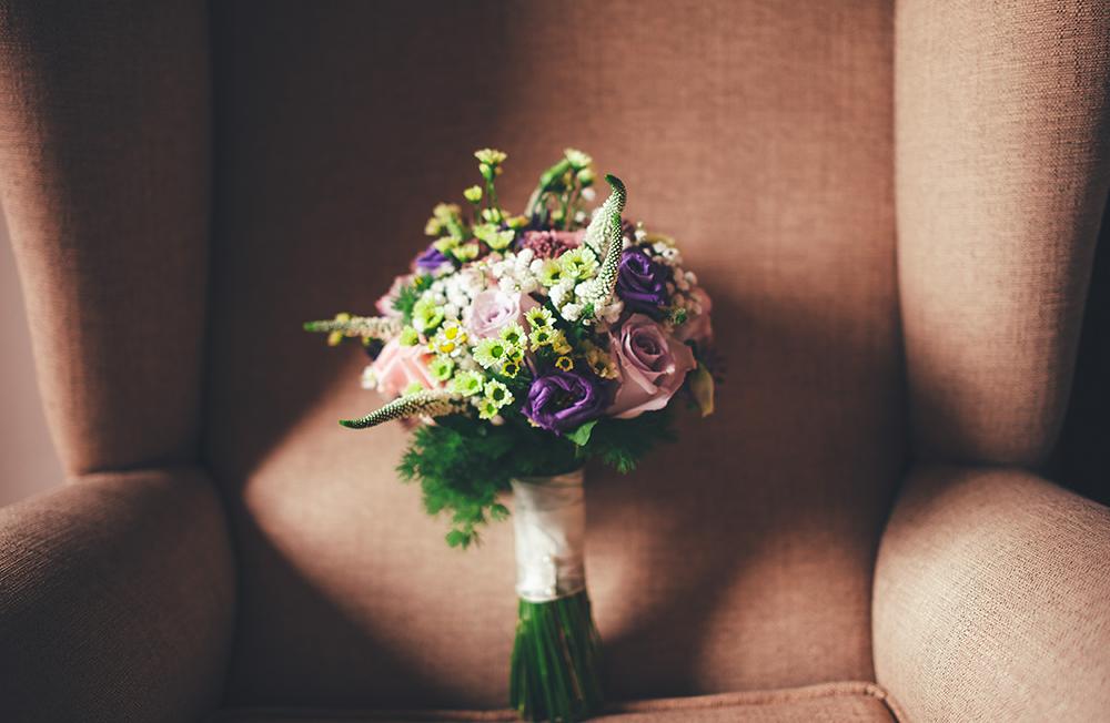 Ramo de novias en Las Palmas