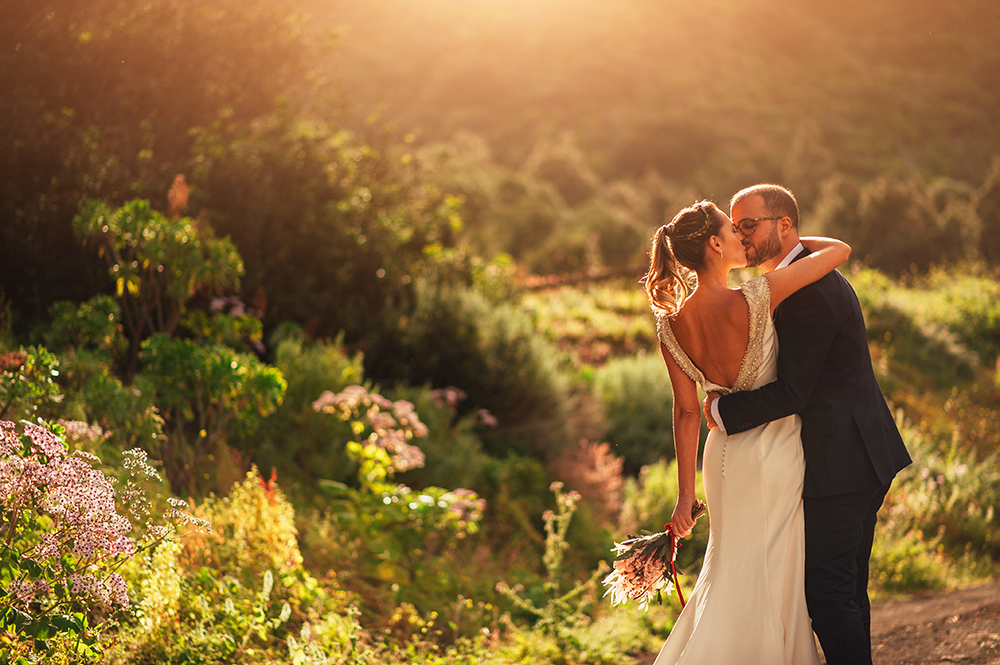 Fotografos de boda en Gran Canaria