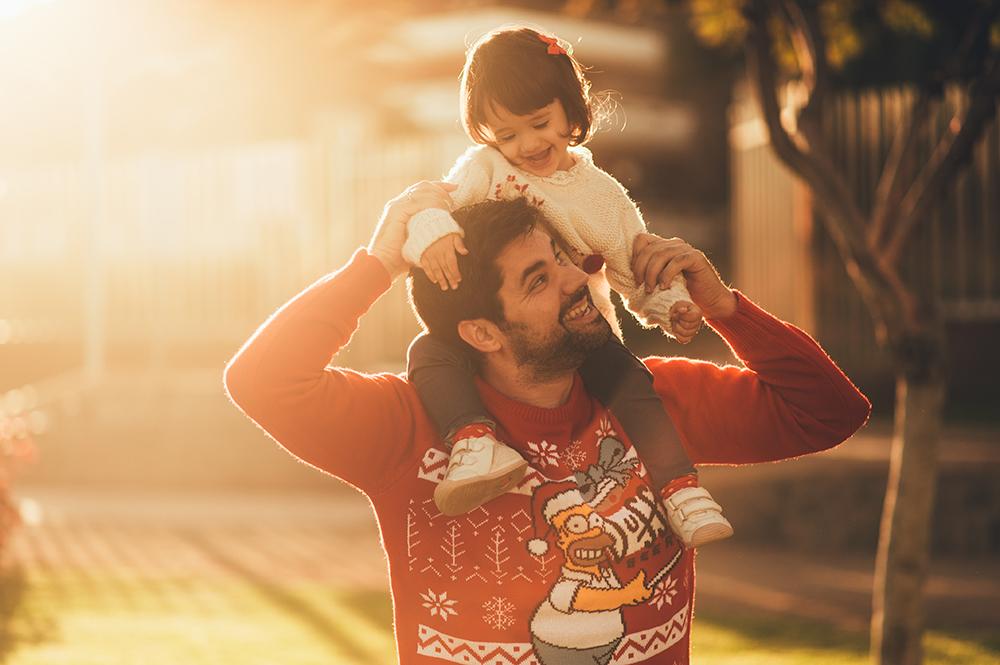 Jerseys navideños Las Palmas