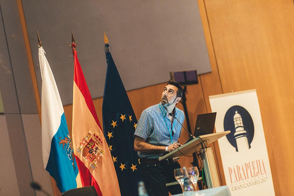 Fotografía de congresos Las Palmas
