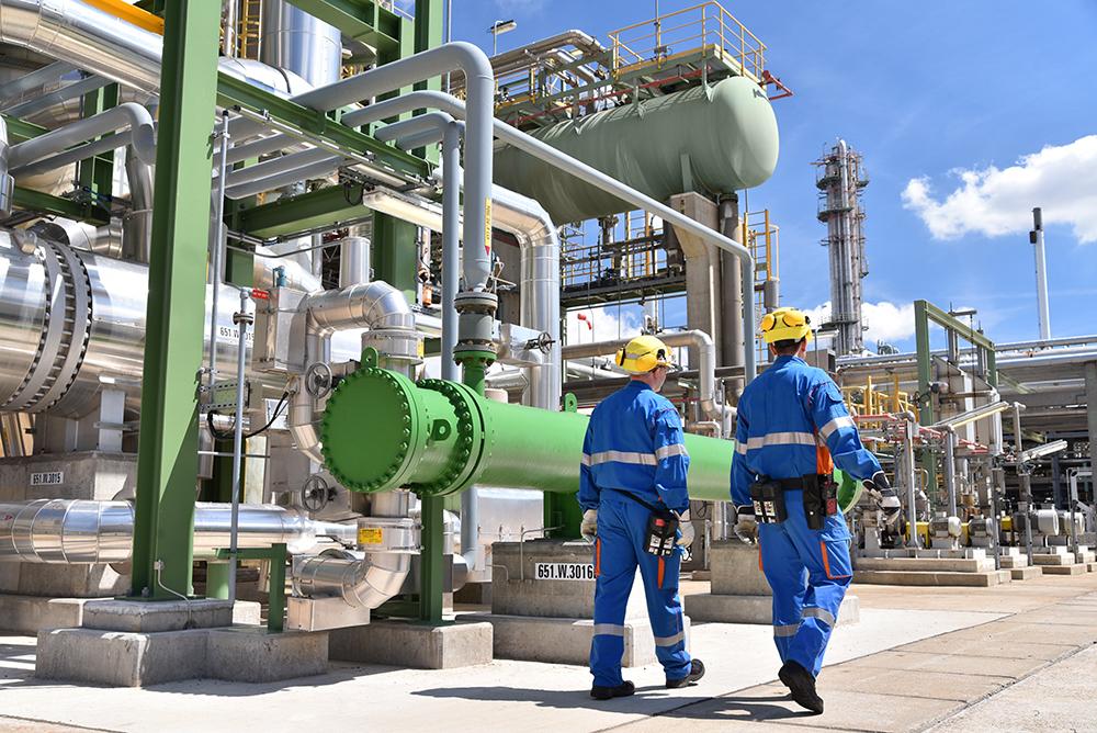 Fotografía industrial en Gran Canaria